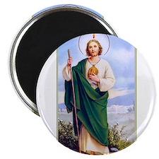 Saint Jude Magnet