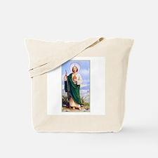Saint Jude Tote Bag