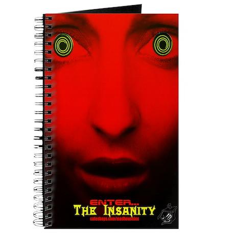 Insanity Journal