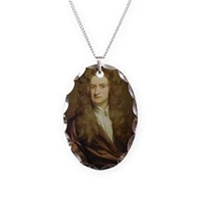 42-1727A 1702 @oil on canvasA - Necklace
