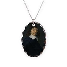 1596-1650A c.1649 @oil on canvasA - Necklace Oval