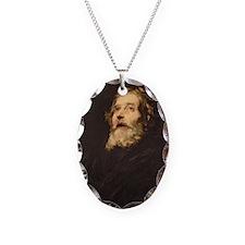 St. Peter @oilA - Necklace