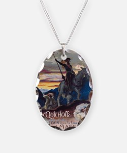 production of the opera, Don Quichotte - Necklace
