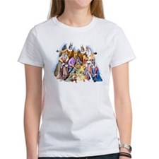 Great Dane Nativity Tee