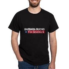 Elect Barbara Buono T-Shirt