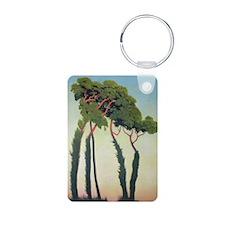 11 @oil on canvasA - Keychains