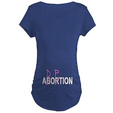 Abortion/Adoption T-Shirt