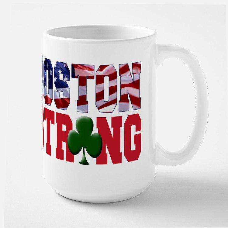 Boston Strong Mug