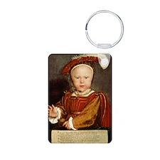 a child, c.1538 @oil on panelA - Keychains