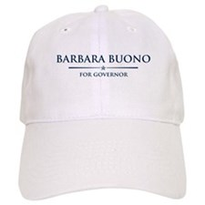 Vote Barbara Buono Baseball Cap