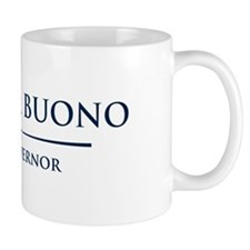 Vote Barbara Buono Mug