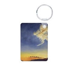 A, 2001 @oil on canvasA - Keychains