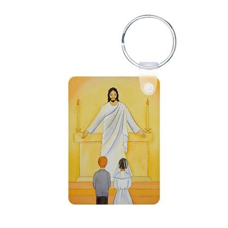 union children meet Jesus in the Holy Eucharist, 2