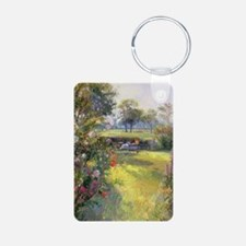 The Morning Letter - Keychains