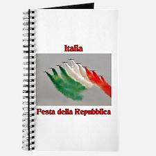 Festa della Repubblica Journal