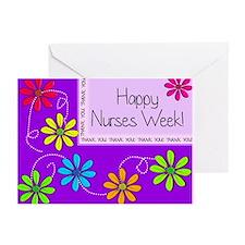 Happy Nurses Week Greeting Cards (Pk of 10)