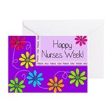 Week Greeting Cards