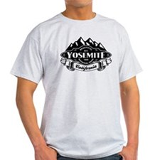 Yosemite Mountain Emblem T-Shirt