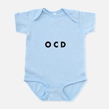O C D Body Suit