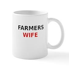 Farmers Wife Mug