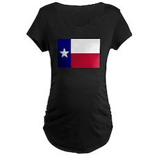 Texas Lone Star Flag T-Shirt