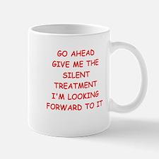 SILENT Mug