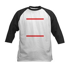 RUN CRG (white text) Baseball Jersey