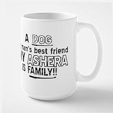 Ashera Cat Designs Large Mug