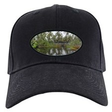 Queens Palms Baseball Hat