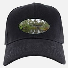 Queens Palms Baseball Hat