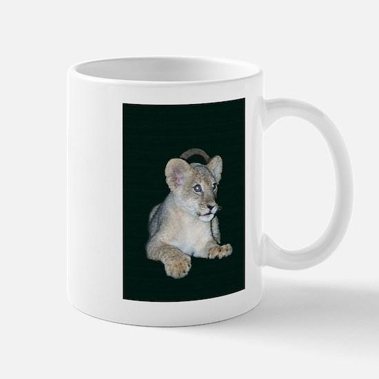 Liger Cub Mug