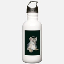 Liger Cub Water Bottle