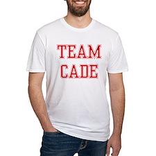 TEAM CADE  Shirt