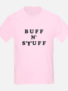 BUFF N' STUFF T-Shirt