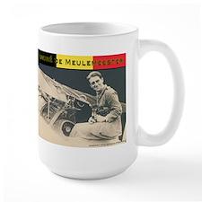 André de Meulemeester Mug