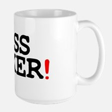 PISS TAKER! Mug
