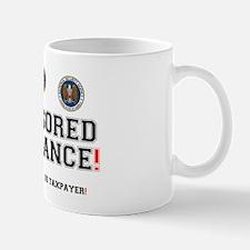 CIA, FBI, NSA - SPONSORED IGNORANCE - COURTESY OF