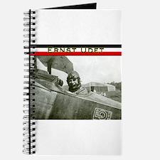 Ernst Udet Journal