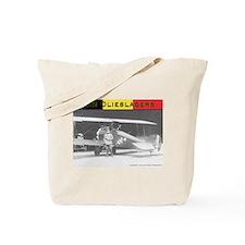 Jan Olieslagers Tote Bag