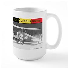 Jan Olieslagers Mug