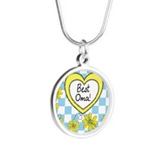 Best Oma Yellow Necklaces