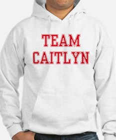 TEAM CAITLYN Jumper Hoody
