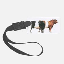 Belties, 2006 @charcoal - Luggage Tag