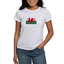 Wales Tee