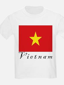 Vietnam Kids T-Shirt