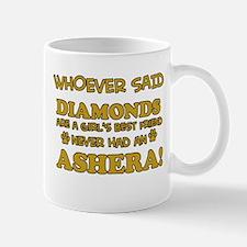 Ashera cat vector designs Mug