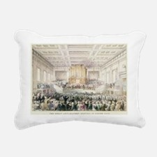 Meeting of at Exeter Hall, 1841 @w/c on paperA - R