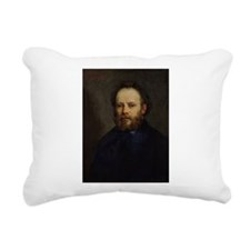 eph Proudhon @1809-65A 1865 @oil on canvasA - Rect