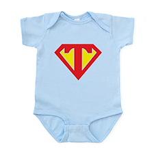 Super T Body Suit