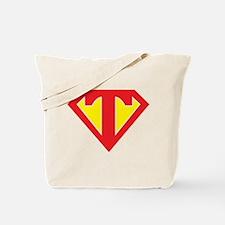 Super T Tote Bag